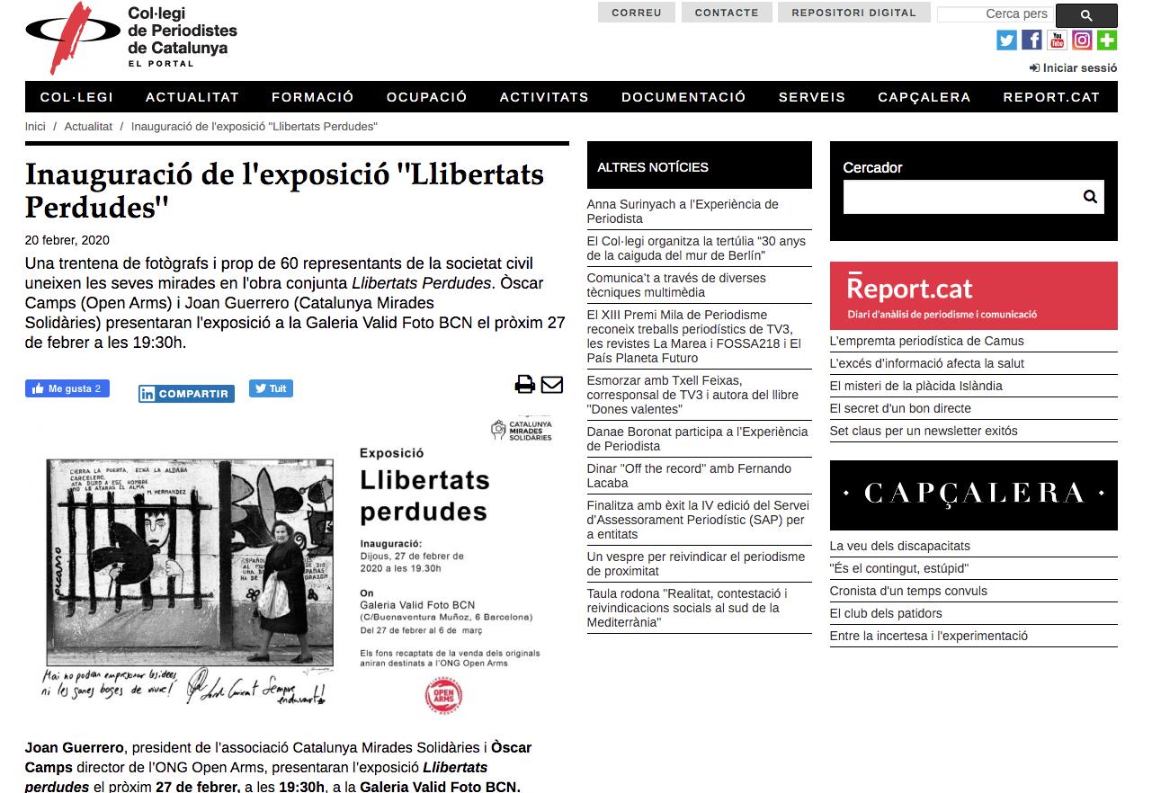 Col-Periodistes